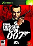 James Bond From Russia With Love (Xbox)