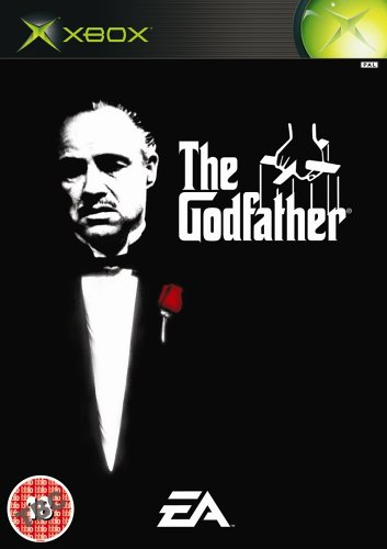 The Godfather (XBox)