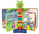 Kinderbcher: Fisher-Price H8167-0 - Lernspa Liederbuch