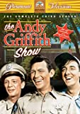 The Andy Griffith Show - Season 3 [RC 1]