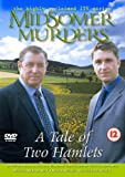 Midsomer Murders - A Tale Of Two Hamlets