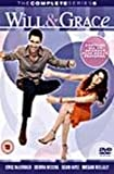Will And Grace - Season 6 - Complete