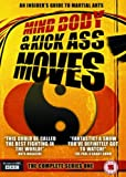Mind, Body and Kick Ass Moves - Series 1 - Complete