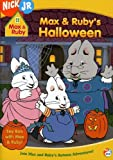 Max and Ruby: Max & Ruby's Halloween