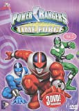 Power Rangers - Time Force - Box-Set 3