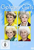 Golden Girls - Staffel 2 (4 DVDs)
