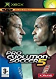 Pro Evolution Soccer 5 (XBox)