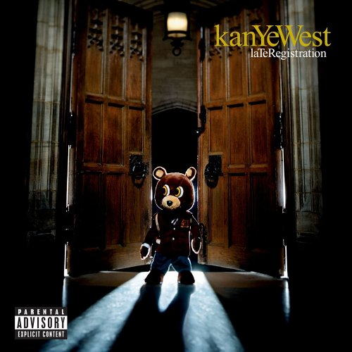 Kanye West, Late Registration