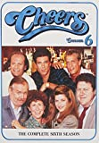 Cheers: Complete Sixth Season [DVD] [1983] [Region 1] [US Import] [NTSC]