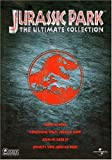 Jurassic Park 1-3  (Ultimate Collection)