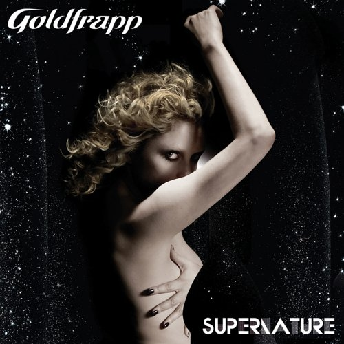 Goldfrapp: Supernature album cover