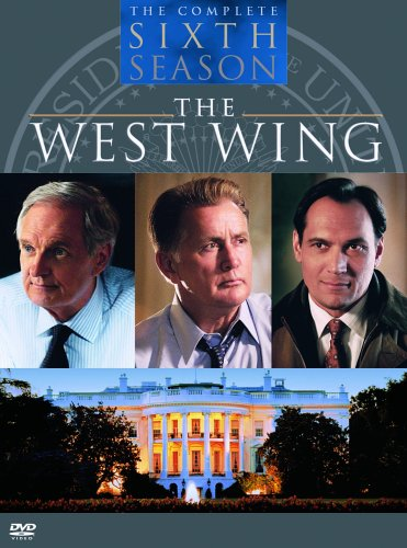 The West Wing - Complete Series 6