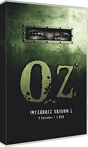 Streaming  Oz - Saison 1 - VOSTFR