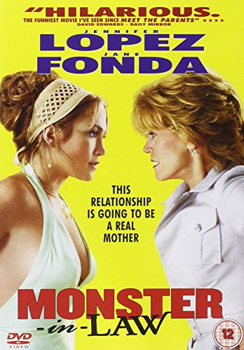 Monster-in-Law / ���� �������� - ������ (2005)