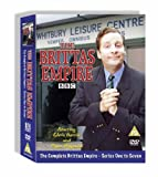 The Brittas Empire - Complete - Series 1 To 7