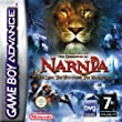The Chronicles of Narnia: The Lion, The Witch and The Wardrobe (Game Boy Advance)