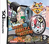 Lights, Camera, Action (für Nintendo DS)