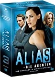 ALIAS - Die komplette Season 3 (6 DVDs)