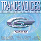 Skivomslag för Trance Voices, Volume 16 (disc 2)