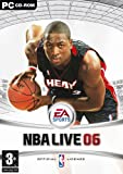NBA Live 2006 (PC)