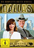 Dallas - Staffel  3 (7 DVDs)