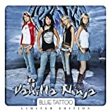 Carátula de Blue Tattoo (bonus disc)