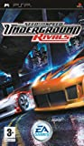 Need For Speed Underground (PSP)