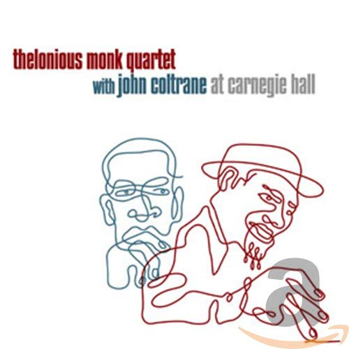 Thelonious and Coltrane thumb
