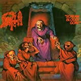 album art to Scream Bloody Gore