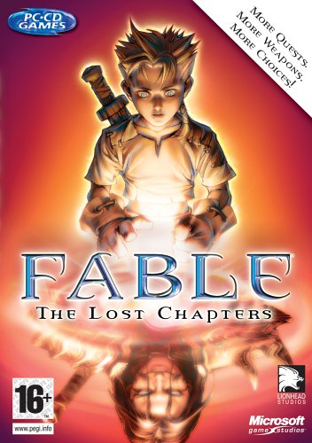 Fable:_The_Lost_Chapters