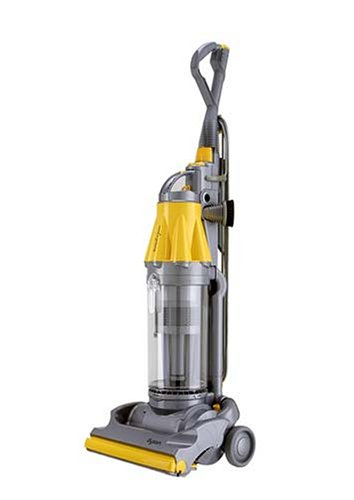 dyson dc07 reviews vacuum cleaners review centre. Black Bedroom Furniture Sets. Home Design Ideas