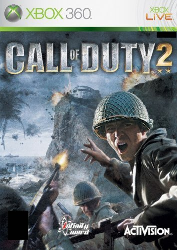 B000ALM3ZO.02.LZZZZZZZ Call of Duty 2 (PAL+)