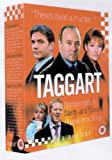 Taggart - Compensation / Saints And Sinners / Puppet On A String