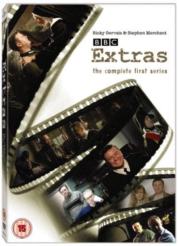 News by.  Links.  Universal Pictures has announced the release of Extras: The Complete First.