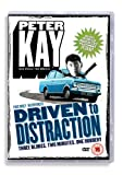 Peter Kay - The Getaway Driver / 3 Coronation Street Episodes