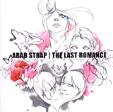 album art to The Last Romance