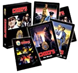 Chiefs - 4-Disc Deluxe Edition
