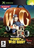 Wallace and Gromit: The Curse of the Were Rabbit (XBox)