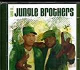 album art to This Is the Jungle Brothers (disc 1)