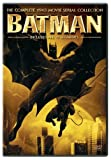 Batman - The Complete 1943 Movie Serial Collection [RC 1]