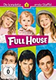 Full House - Staffel 1 (5 DVDs)