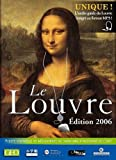 Le Louvre MP3 2006 (CD-Rom)
