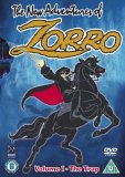 The New Adventures of Zorro - Volume 1: The Trap