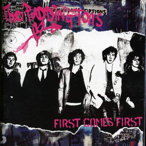 The Paddingtons - First Comes First