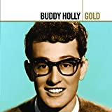 CD-Cover: Buddy Holly - Buddy Holly - Greatest Hits