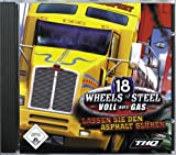 18 Wheels of Steel - Voll aufs Gas (Software Pyramide)