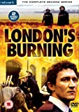 London's Burning - Series  2 - Complete