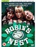Robin's Nest - Series 1 - Complete