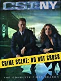 C.S.I. New York - Complete Series 1