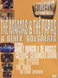 Various Artists - Ed Sullivan: The Mamas & the Papas & other '60s Greats